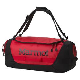 Marmot Long Hauler Duffle Bag Team Red/Black